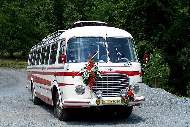 Автобус на свадьбу в СПБ